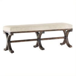 Beaumont Lane Upholstered Bedroom Bench
