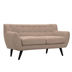 223302 Ida Loveseat in Light Sand
