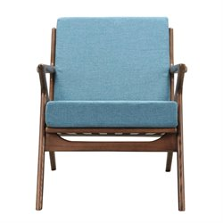 224479 Zain Chair in Dodger Blue