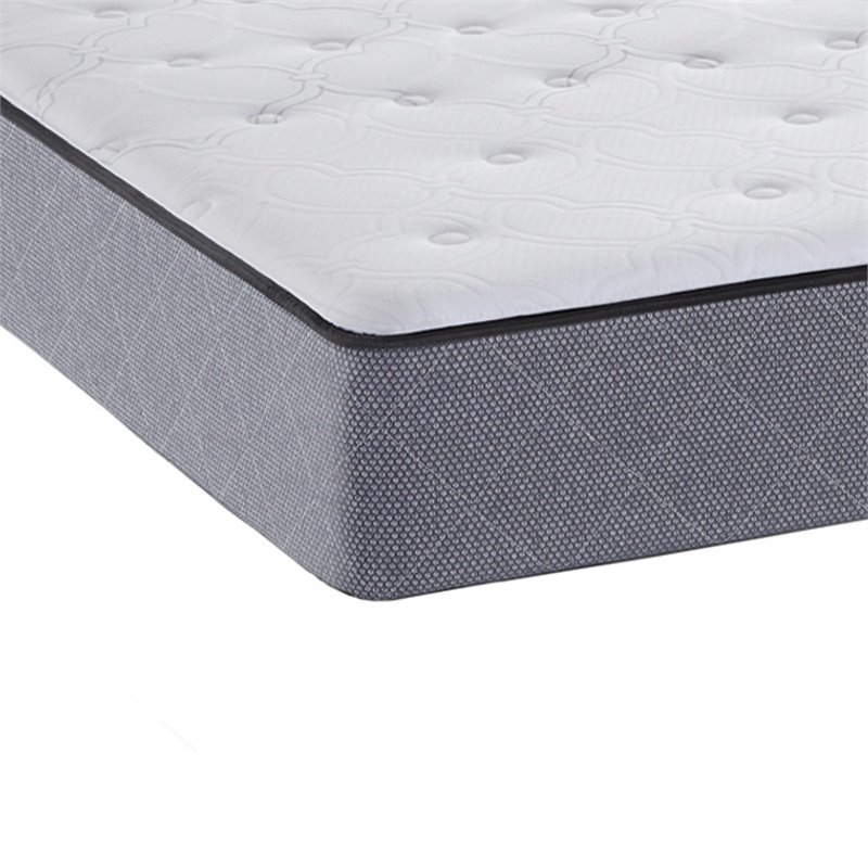 Sealy Posturepedic Wildwood Firm Twin Mattress 51976130