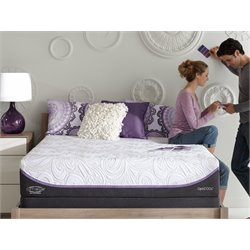 Optimum by Sealy Posturepedic Inspiration Plush Mattress