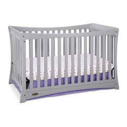 Graco Tatum 4-in-1 Convertible Crib