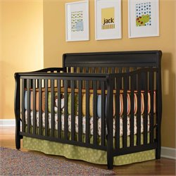 Graco Stanton 4-in-1 Convertible Crib