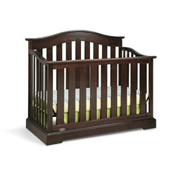 Graco Westbrook 4-in-1 Convertible Crib