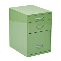 MER-1133 3 Drawer Metal File Cabinet