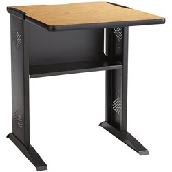 Scranton & Co Printer Stand with Reversible Top