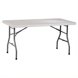 Scranton & Co Resin Multi Purpose Table