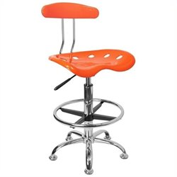 MER-1133 Abjustable Drafting Chair