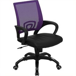MER-1133 Mid-Back Mesh Computer Office Chair