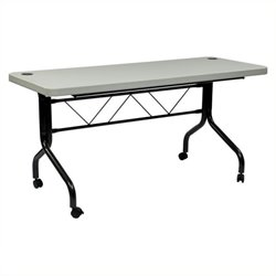 MER-1133 Multi Purpose Flip Table