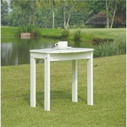 Hawthorne Collection Adirondack Table