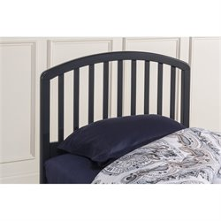 MER-1183 Carolina Headboard in Navy