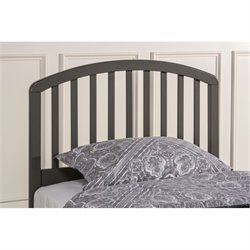 MER-1183 Carolina Headboard in Stone