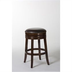 MER-1183 Backless Swivel Counter Stool