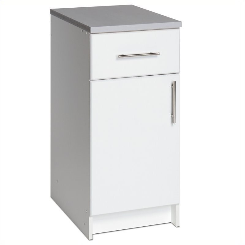 Perfect Elite 16 Inch Base Cabinet With Drawer