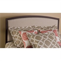 MER-1183 Panel Headboard in Beige