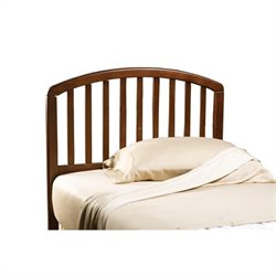 MER-1183 Slat Headboard in Cherry 1