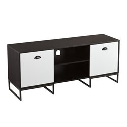 Atlin Designs TV Stand in Black