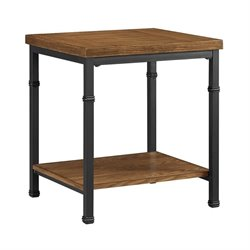 Atlin Designs End Table in Black