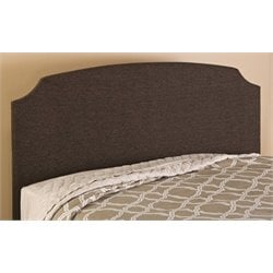 Merch-1188 Atlin Designs Panel Headboard in Brown-MGG