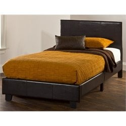 Merch-1188 Atlin Designs Faux Leather Bed in a Box-HR