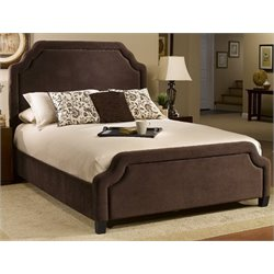 Merch-1188 Atlin Designs Bed in Chocolate-MM