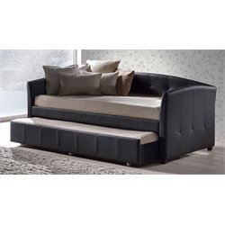Merch-1188 Atlin Designs Daybed in Black
