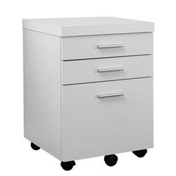 Merch-1188 Atlin Designs Filing Cabinet with Three Drawers-HIJ