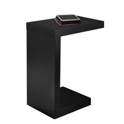 Merch-1188 Atlin Designs Accent End Table-VHJ