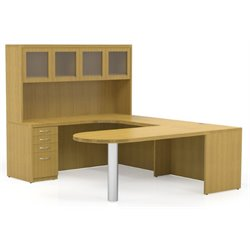 Mayline Aberdeen Typical 20 Computer Desk