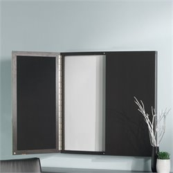 Chalkboards/Bulletin Boards