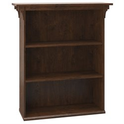 Mission Creek 3 Shelf Bookcase