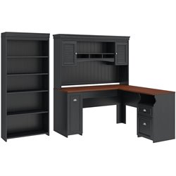 Fairview 3 Piece Office Set FV005
