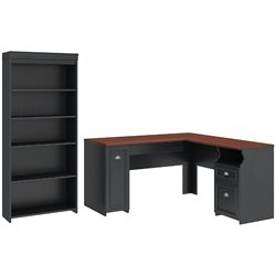 Fairview 2 Piece Office Set FV007