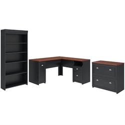 Fairview 3 Piece Office Set FV008