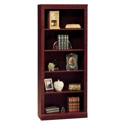 Bush Saratoga 5 Shelf 71