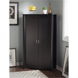 Furniture Aero 2-Door Tall Storage