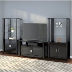 Bush Aero 3 Piece Entertainment Center