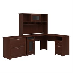 Bush Cabot Office Set