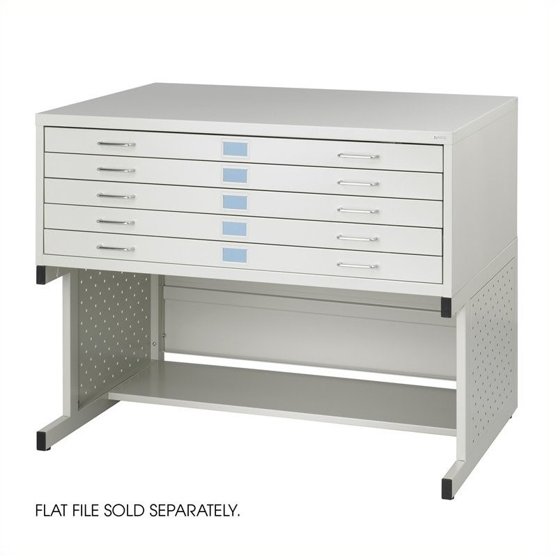 Medium Facil File Cabinet Base