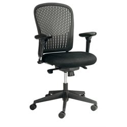 Safco Poly Back Drafting Chair 7063