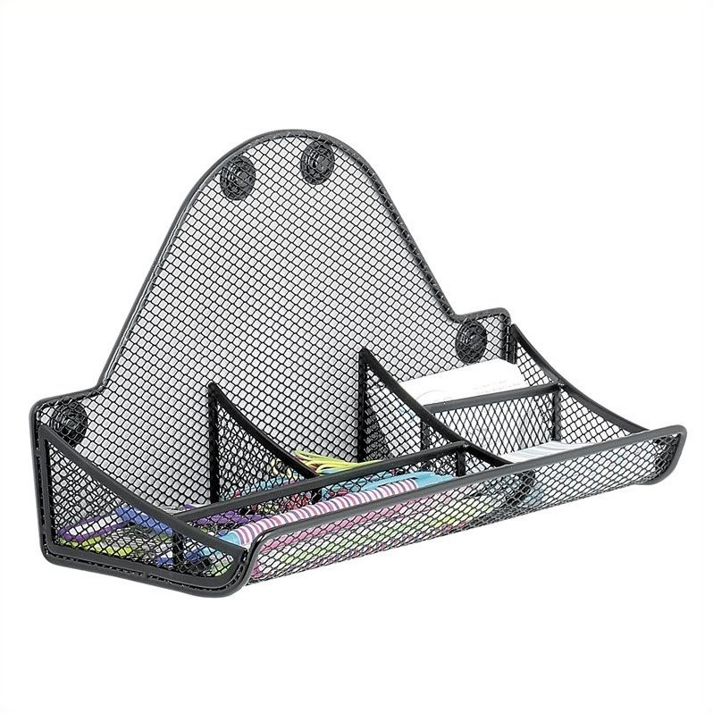 Mesh Accessory Tray - Set of 6