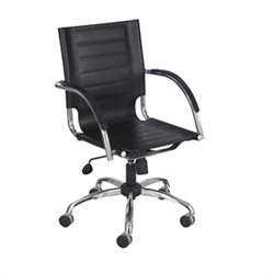 Managers Office Chair in Black