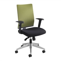 Manager Office Chair in Wasabi