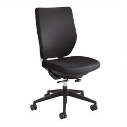 Task Office Chair in Black