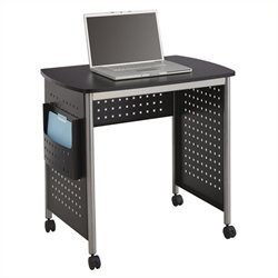Workstation in Black