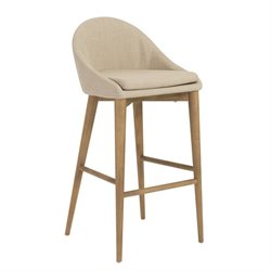 Baruch Tan Stool