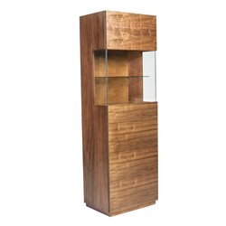 Shaw Display Cabinet