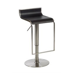 Foretta Adjustable Swivel Backless Stool