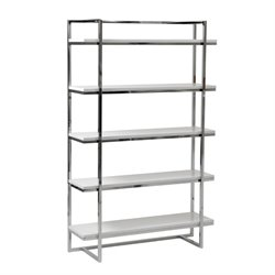 Gilbert 5 Shelf Bookcase